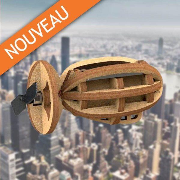 Jouet Mobile Enfant Mini Zeppelin