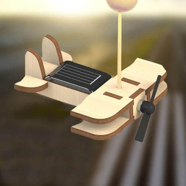 Mobile Rotatif sur Pied avec Biplan