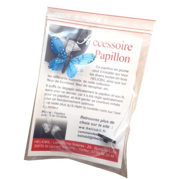 Accessoire Papillon R001-KitR029a