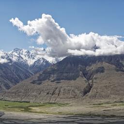Cuiseur Solaire Tajikistan Afghanistan